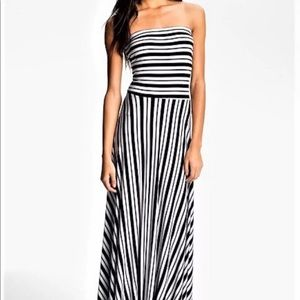 Felicity and coco maxi dress from Nordstrom